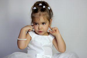 Bracelet pour enfant, a t-il l'âge d'en porter ?