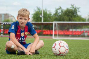 Tous les bienfaits de la pratique du sport chez l'enfant