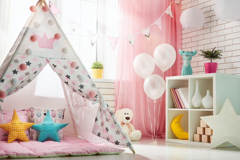 Comment pimper la chambre de vos enfants ?
