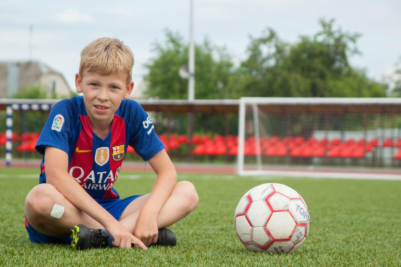 bienfaits sport enfant